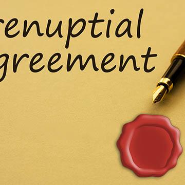 Prenuptial Agreement Divorce Family Lawyers Attorneys Albany Capital Region NY